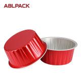 Hot Sale Aluminum Foil Cups for Cupcakes Baking