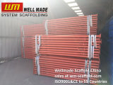 Adjustable Scaffolding Jacks Formwork Props Steel Post Support