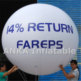 Inflatable Helium PVC Balloon with Logo Print Cheap Price
