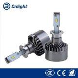 High Class Automobile Lighting Head Lamp M2-H1, H3, H4, H7, H11, 9004, 9005, 9006, 9007, 9012 Headlight for Car Kit