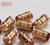R410A Pressure Copper Pipe Copper Fitting