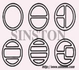 Metal Double Jacketed Gasket (SIN101)