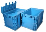 Storage Contaier, Stacking Container (PK-D2)