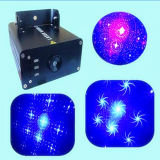 Rb Laser Light Sound Active LED Stage Light for Disco/Stage/Party/Nightclub