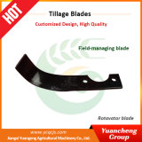 Farm Machinery Accessories Rotavator Parts Dryland Blade
