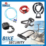 Hight Security Bicycle Lock Made in Taiwan
