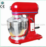 CE Approved 5liter Model Fresh Milk Stand Mixer with Stainless Steel Bowl (B5L)