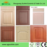 2017 New Design Wooden Furniture Kitchen Cabinet Wholesale Cabinet Doors