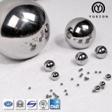 Yusion Factory Supply S-2 Tool Steel Ball for Bearing