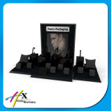 High Grade Brand Watch Exhibition Stand Wooden Watch Acrylic Display