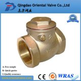 "1"" Inch Durable Professional Low Price Brass Spring Check Valve Brass Non"