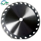 Circular Tct Saw Blade for Wood and Polywood (JL-TWSB)