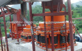 Hot Sale Spring/Fine Cone Crusher by China Company