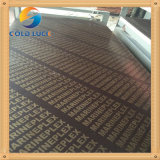 Film Faced Plywood/Marine Plywood /Concrete Formwork Shuttering Plywood