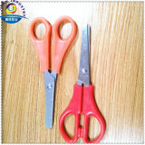 Plastic Scissors with Stainless Steel