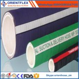 Chemical Flexible Rubber Discharge Hose