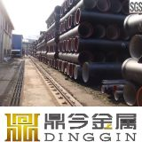 Ductile Iron Pipes Class K9 En545/ISO2531 Standard