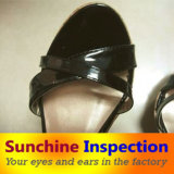 Shoes Inspection Services in All China / Indonesia / Vietnam / India / Pakistan and Bangladesh