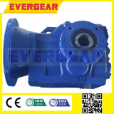 Mtj Series Helical Bevel Gear Speed Reducer