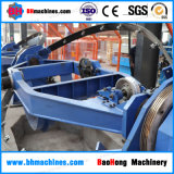 High Speed Skip Strander Bow Type Stranding Cable Core Machine