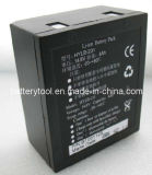 Medical Patient Monitor Battery Pack