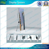 Simple X Banner Display Stand in Large Size (M-NF22M01005)