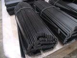 Carbon Fiber Handrail for Manufacturing Industry Equipment