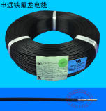 High Temperature Teflon PTFE Anti-Flame Cable