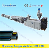 Water Supply and Gas Supply Large Diameter HDPE Pipe Extrusion Line