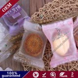 Auto Plastic Packing Bag Food Laminated Foil Pouch Customized Mooncake Packing
