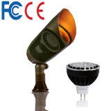 """All in One"" up Light Fixture MR16 LED Spot Light"