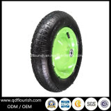 Wheel Barrow 3.00/3.25-8 Pneumatic Rubber Wheel Tyre for Sale