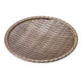Melamine Wooden Series Tableware/Round Soba Dish (NK13809-07)