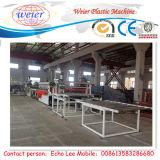 WPC Foam Board Sheet Extrusion Line