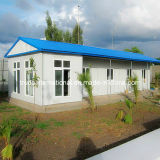Sandwich Panel Mobile/Modular Building/Prefabricated/Prefab House