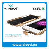 Hot Sale New Arrival Backup External Battery Power Case for iPhone 6