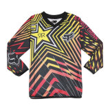 New Arrival off-Road Motorbike Racing Jersey for Sport Wear (MAT11)