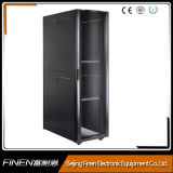19 Floor Standing Network Enclosure Cabinet with Removable Side Panels