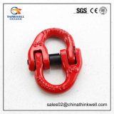 G80 European Type Alloy Steel Chain Link Connecting Link