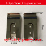 Small Metal Clips Stainless Steel Spring Clip Metal Money Clip