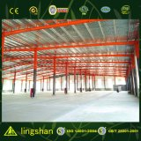 ISO 9001 Certificate Light Steel Frame Steel Design