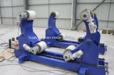 Welding Rotator Turning Roll for Irregular Shape Tank Trailer