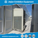 20 Ton Exhibition Tent with Air Conditioner Combined Air Cooled