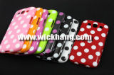 Polka DOT TPU Gel Case for Samsung Galaxy S3 I9300 (WH-CSS3004)