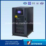 N+X Modular Online UPS Power System, 60kVA UPS System,