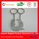 Beautiful Metal Key Chain for Lovers