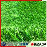 Eco Friendly Garden UV Resistent Colored Fake Grass