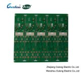 2 Layer Enig PCB with Green Solder Mask