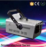 Stage Special Effects 1200W Snow Machine DMX Snow Making Machine