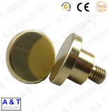 Precision Aluminum/Brass/Stainless Steel/ 6061-T6 Milling Machine Part